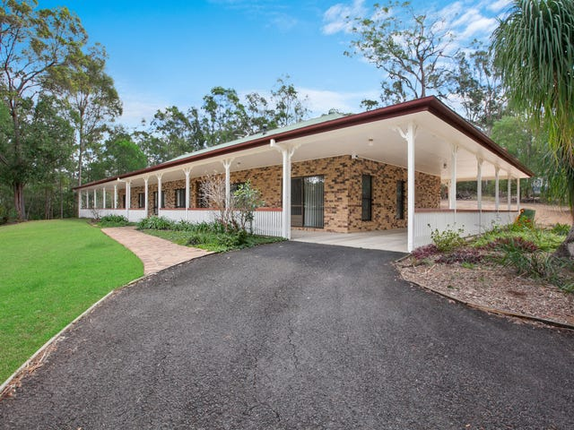 5 Bracken Court, Cashmere, Qld 4500
