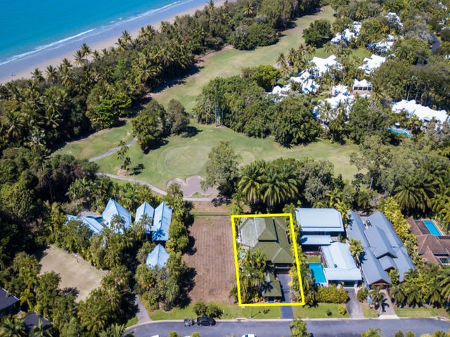 Lot 7 Beachfront Mirage St, Port Douglas, Qld 4877
