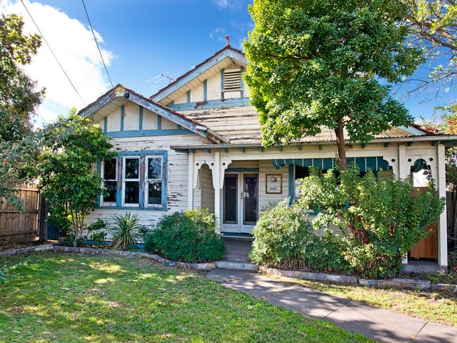 446 St Georges Road, Thornbury, Vic 3071