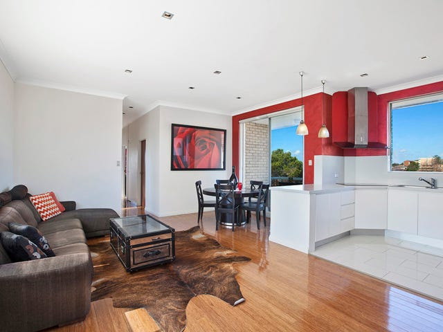 6/731 Old South Head Road, Vaucluse, NSW 2030