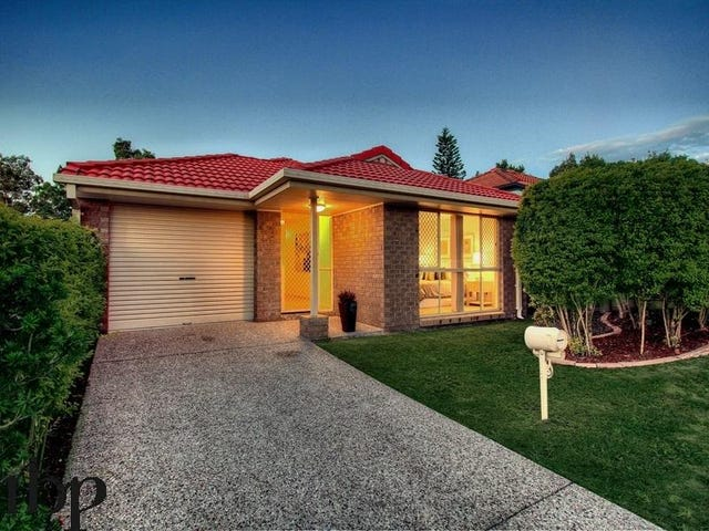 11 Kirrama Place, Forest Lake, Qld 4078