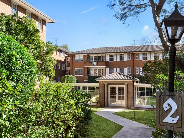20/2 Woonona Avenue, Wahroonga, NSW 2076