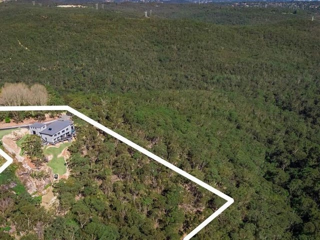 15 Kinka Road, Duffys Forest, NSW 2084