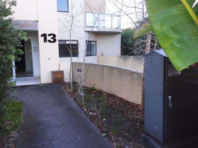 3/13 Logie Street, Oakleigh, Vic 3166