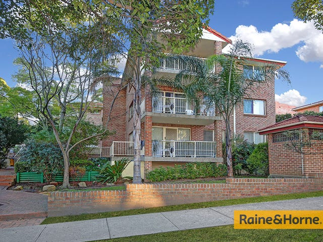 7/68 Reynolds Avenue, Bankstown, NSW 2200