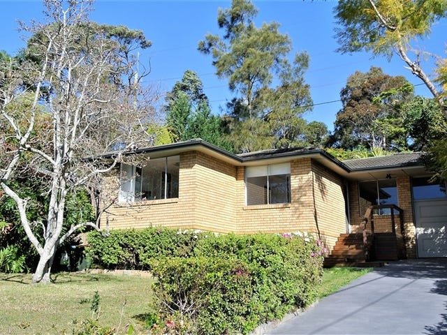 27 Bimbadeen Crescent, Frenchs Forest, NSW 2086