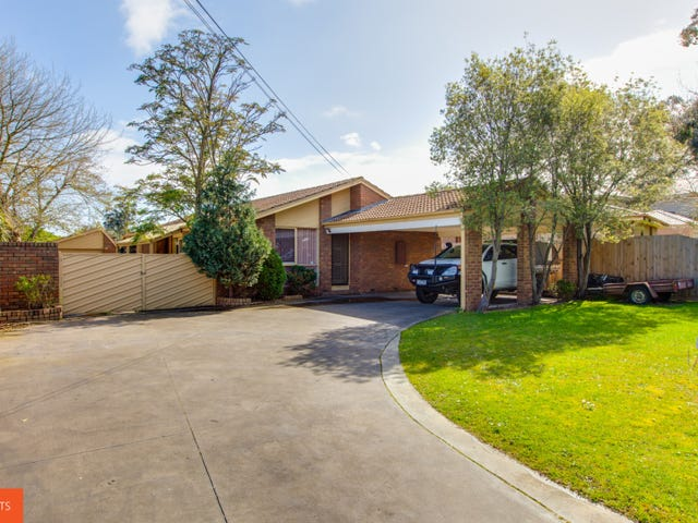 6 Hermitage Rise, Narre Warren, Vic 3805