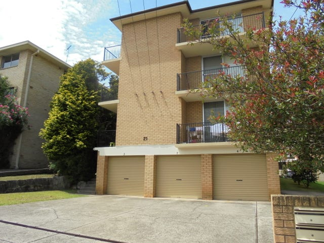 10/21 May street, Eastwood, NSW 2122