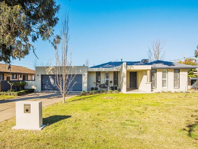 6 Ilex Street, Lake Albert, NSW 2650