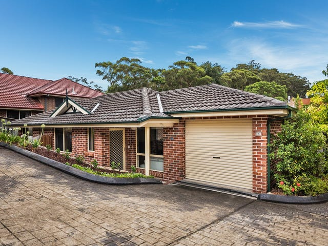 3/13 King Road, Hornsby, NSW 2077