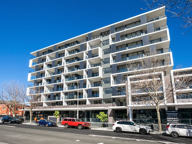 A607/41 Crown Street, Wollongong, NSW 2500