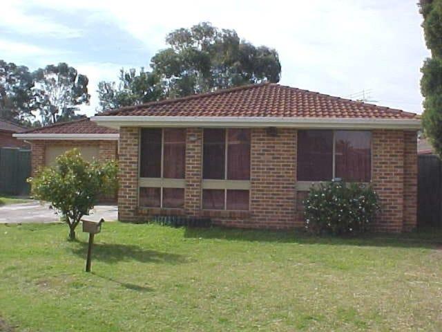 5. Pampas Close, Claremont Meadows, NSW 2747