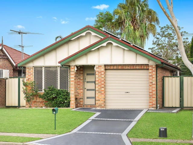 4 Chandler Street, Rooty Hill, NSW 2766