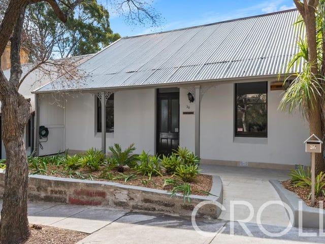36A Lord Street, North Sydney, NSW 2060