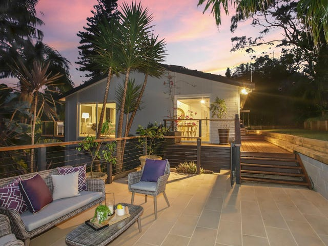 273 Lower Plateau Road, Bilgola Plateau, NSW 2107