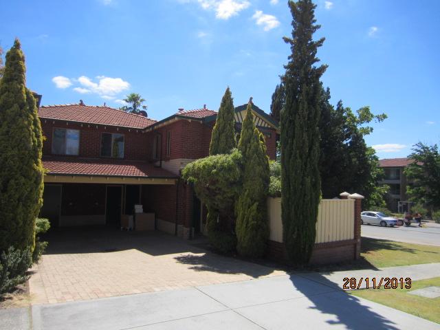 17/64 First Avenue, Mount Lawley, WA 6050