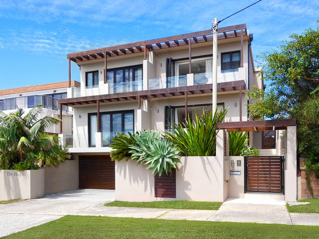 18a Napier Street, Dover Heights, NSW 2030