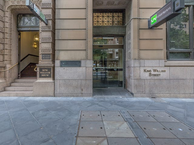 203/23 King William Street, Adelaide, SA 5000