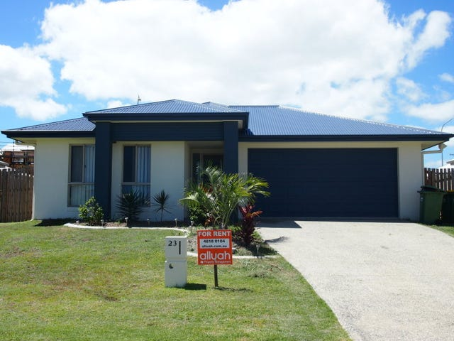 23 Halifax Place, Rural View, Qld 4740