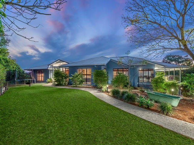 25 Woodward Place, Pullenvale, Qld 4069