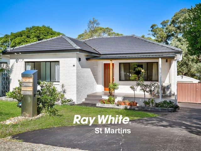 30 Fullam Road, Blacktown, NSW 2148
