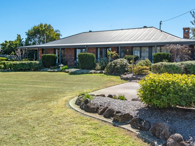 605 Bridge Street, Cotswold Hills, Qld 4350