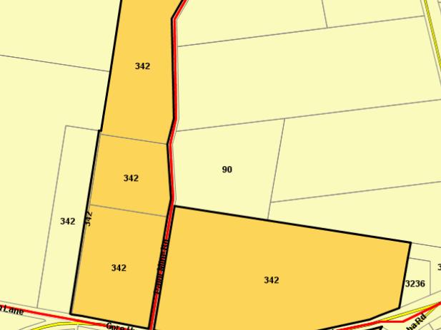 Lot 2437 on Crown Pl Paint Mine Road, Pittsworth, Qld 4356
