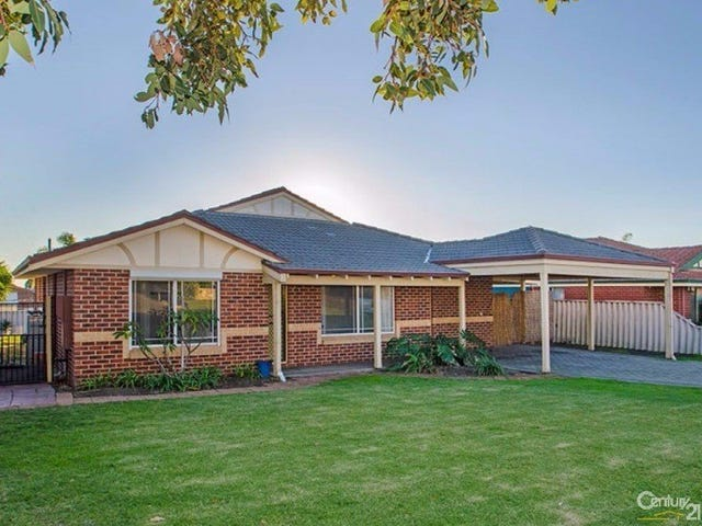 11 Morgan Court, Eaton, WA 6232