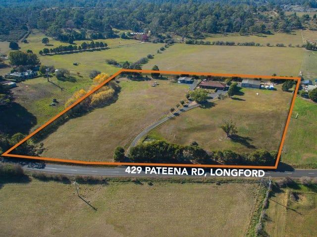 429 Pateena Road, Longford, Tas 7301