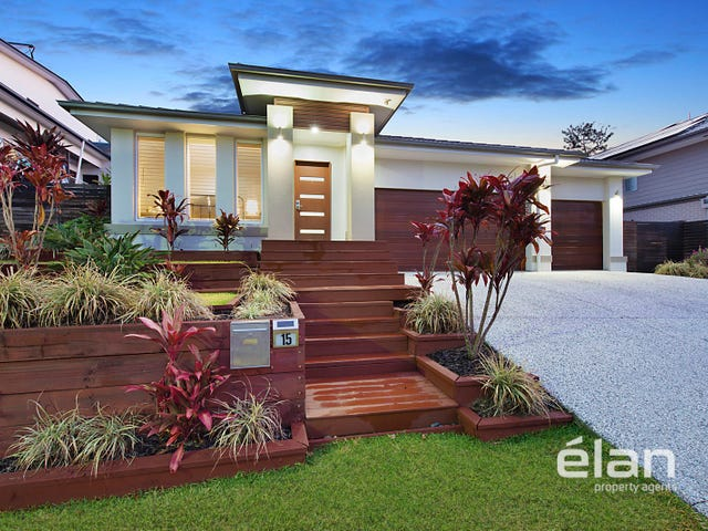 15  Atrium Way, Everton Hills, Qld 4053