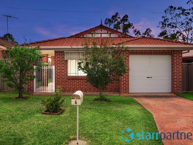 6 Sheoak Place, Colyton, NSW 2760