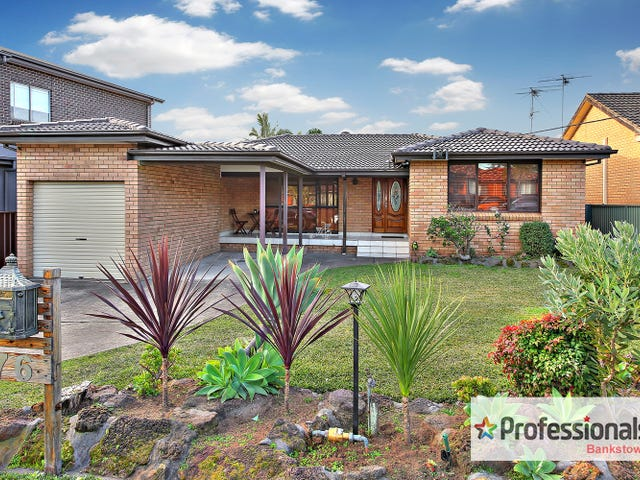 76 Townsend Street, Condell Park, NSW 2200