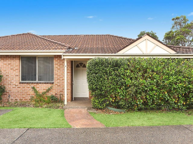 1/110 Wright Street, Hurstville, NSW 2220