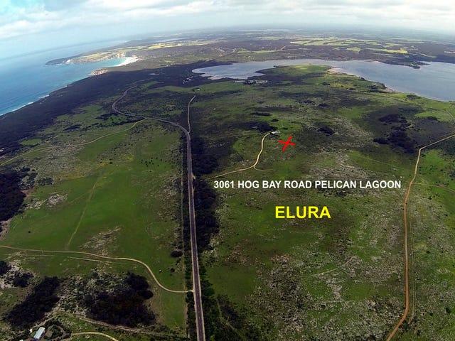 3061 Hog Bay Road, Pelican Lagoon, SA 5222