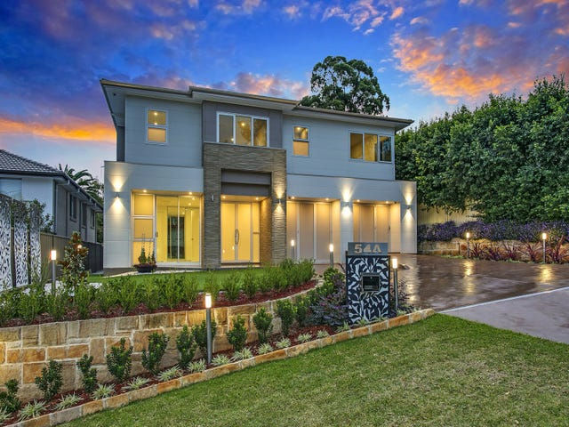 54a George Mobbs Drive, Castle Hill, NSW 2154