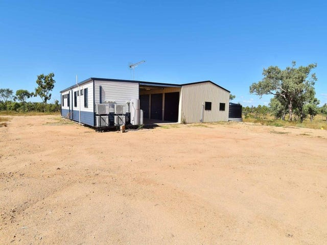 82 Morran Road, Charters Towers, Qld 4820