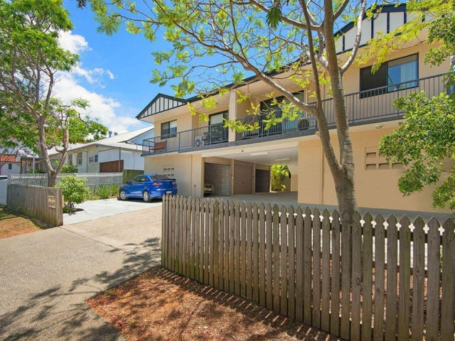 1/34 Wagner Road, Clayfield, Qld 4011
