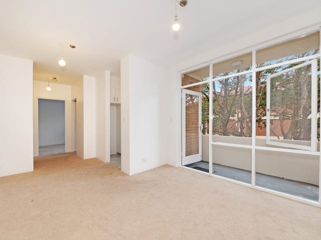 3/19 Priory Road, Waverton, NSW 2060