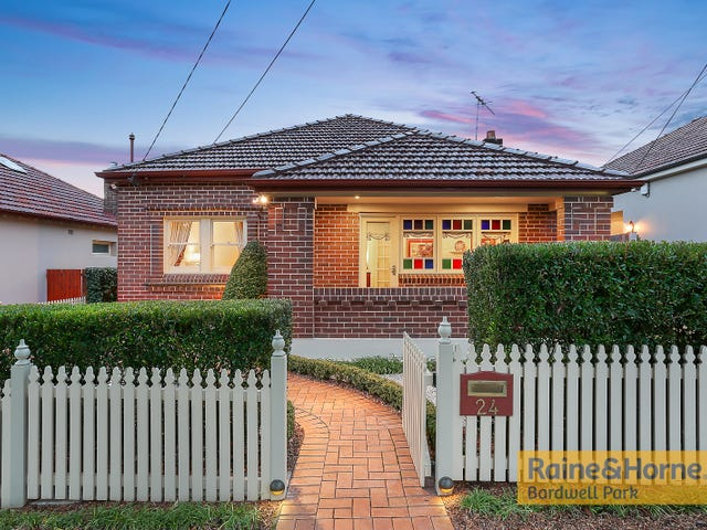 24 Clemton Avenue, Earlwood, NSW 2206