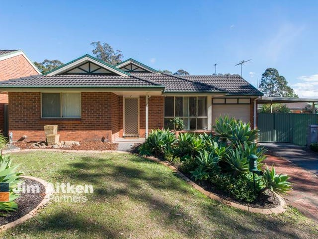 4 Tench Place, Glenmore Park, NSW 2745