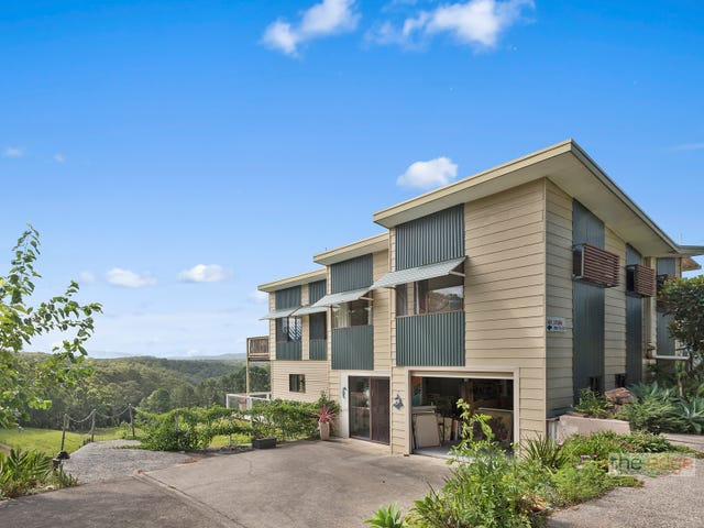 160 Gaudrons Road, Sapphire Beach, NSW 2450