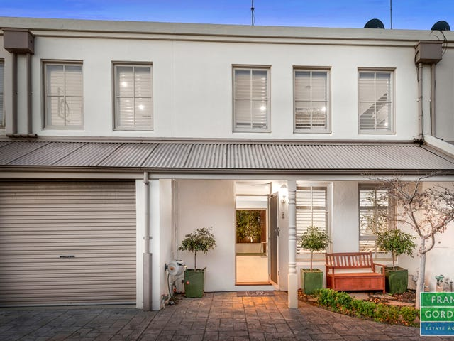 5/12 Barlow Street, Port Melbourne, Vic 3207