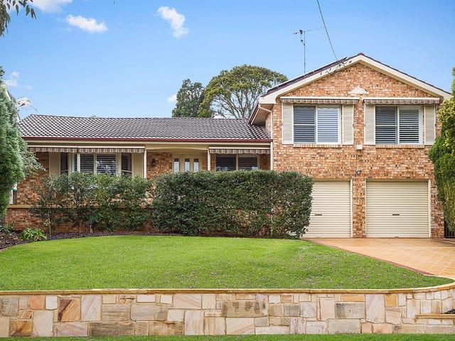 21 Oleander Avenue, Baulkham Hills, NSW 2153