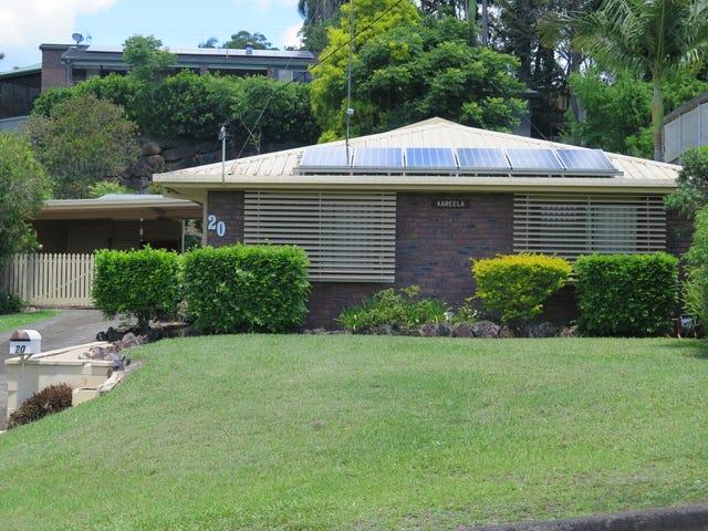 20 Bellevue Avenue, Murwillumbah, NSW 2484