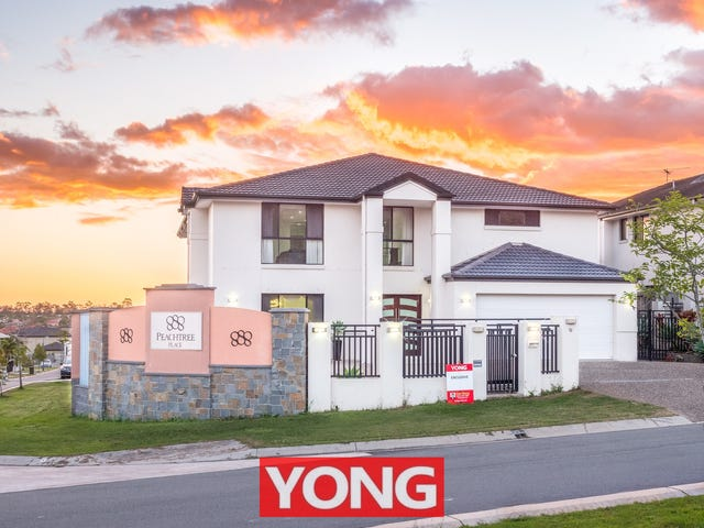 12 Peachtree Place, Stretton, Qld 4116