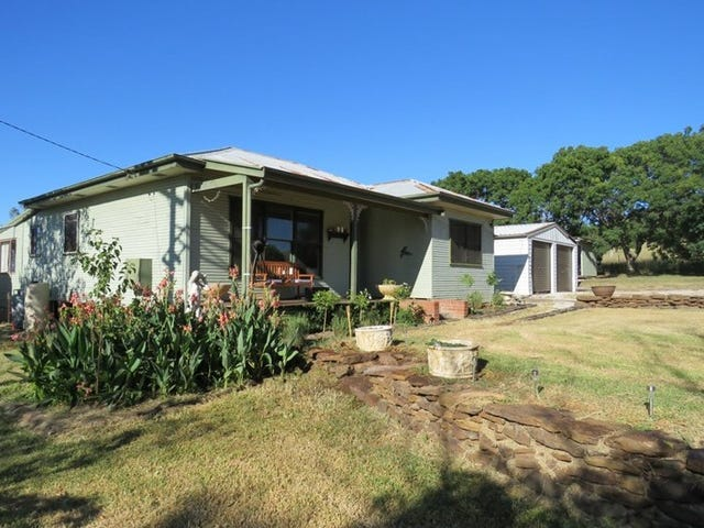 10654 Golden Highway, Cassilis, NSW 2329