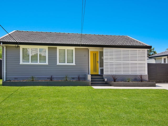 11 Leyte Avenue, Lethbridge Park, NSW 2770