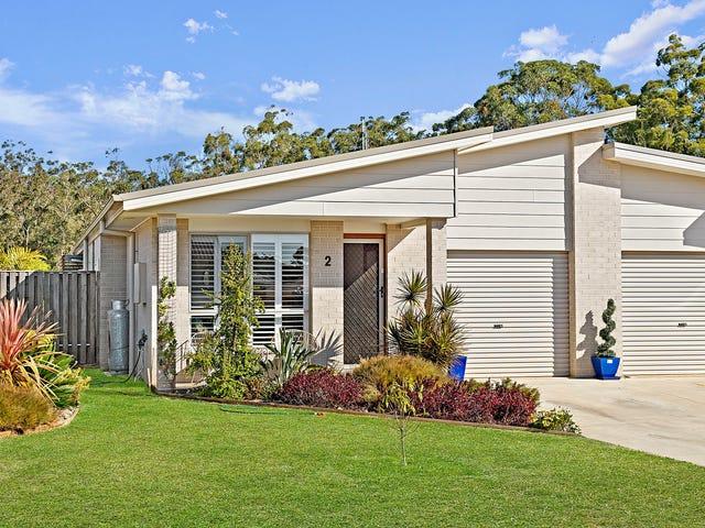2/20 Ferrous Close, Port Macquarie, NSW 2444