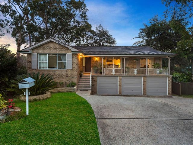 11 Arizona Place, North Rocks, NSW 2151
