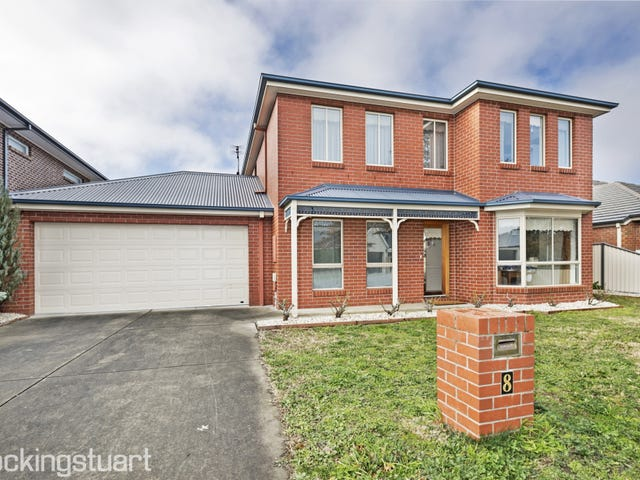 8 St Leger Close, Newington, Vic 3350